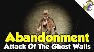 Abandonment | Attack of The Ghost Walls