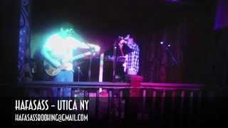 HafaSass - By The Lake Jam - UMAF 2014 - Nail Creek - Utica NY