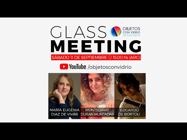 GLASS MEETING CANADA