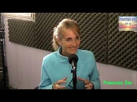 Radio Mantra FM entrevista a Suzanne Powell - Buenos Aires - 2-05-14