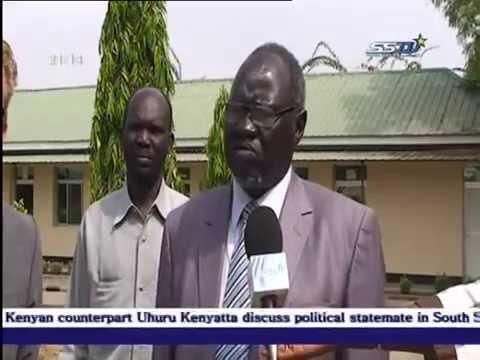 العنف الشديد يهدد موظفي الرعاية الصحية في جنوب السودان