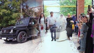 Свадьба Ахмеда и Карины. Свадьба Действительно Красивая. 15.09.2019. Студия Шархан