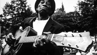 Mississippi John Hurt - Cocaine Blues