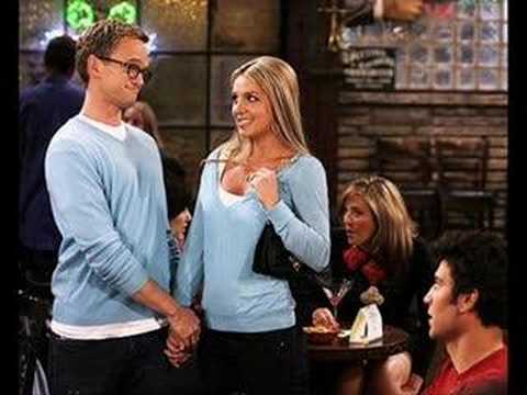 New Britney Spears On How Met Your Mother