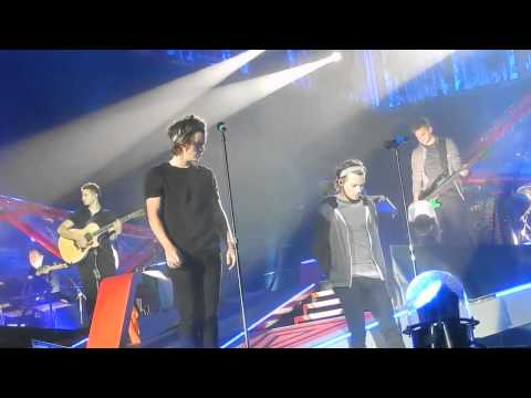 One Direction- You & I Live In Dublin May 2014...