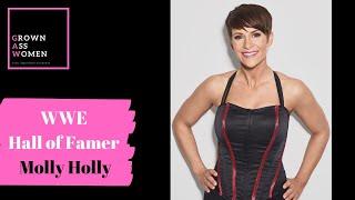 WWE HOF Molly Holly | GAW TV (Ep.54)