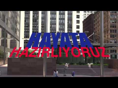 Amerikan Kültür - Chicago