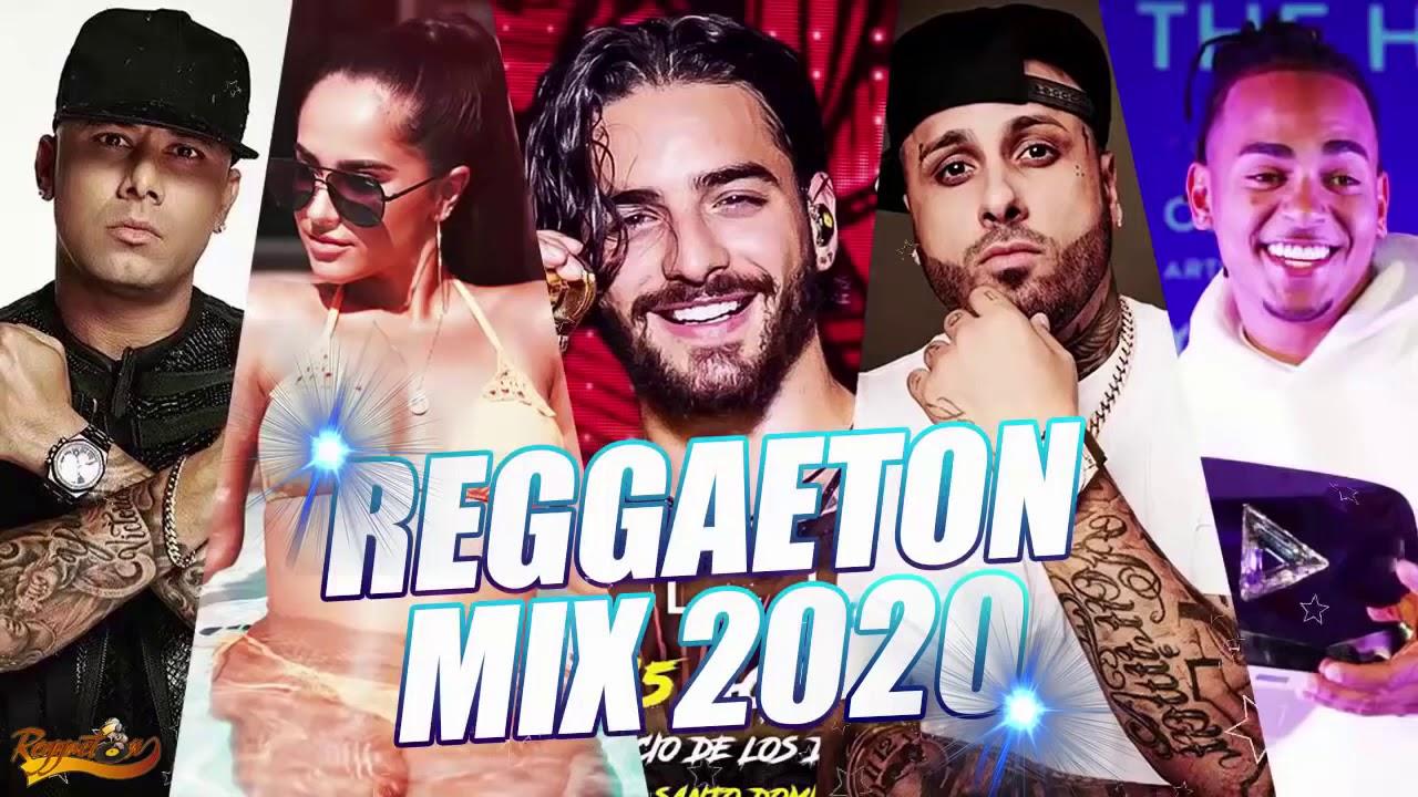 Pop Latino Mix 2020 Luis Fonsi Sebastian Yatra Ozuna Nicky Jam Música Pop En Español 2020 Youtube