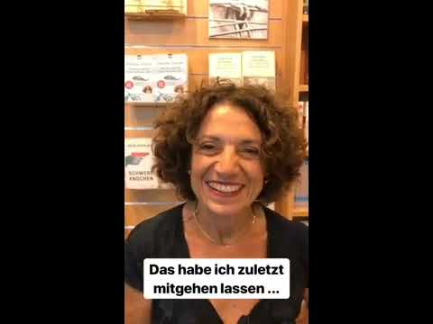 Ein Video von:Adriana Altaras: Die jüdische Souffleuse