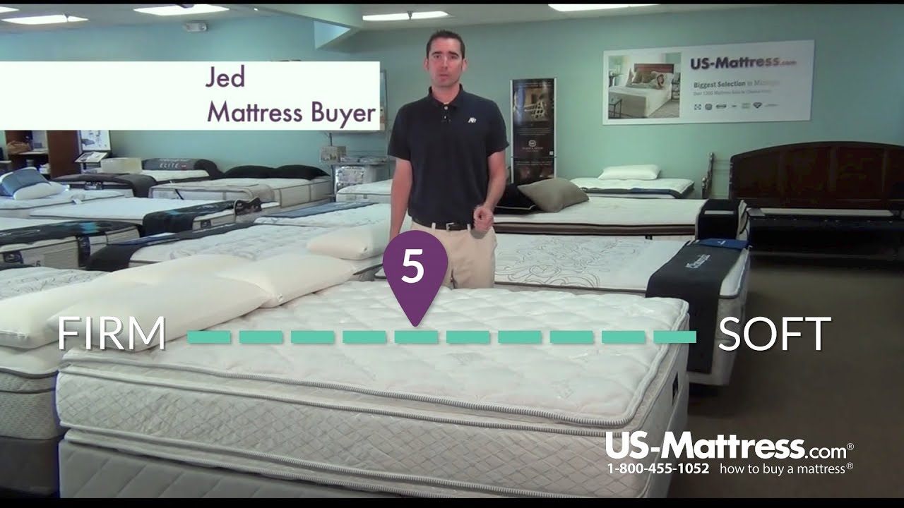 Serta Perfect Sleeper Shire Suite Double Sided Pillowtop Mattress You