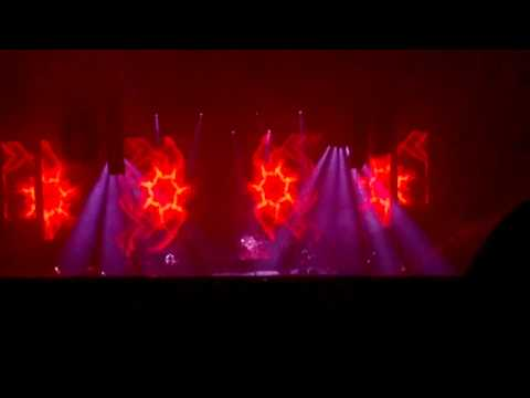 Tool - Forty Six & 2 (live from Vancouver)