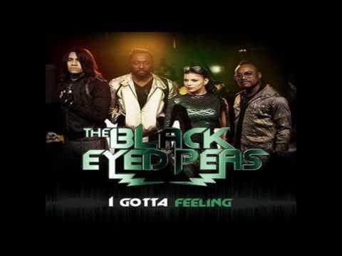 black eyed peas - I gotta feeling (DOWNLOAD + LYRICS)