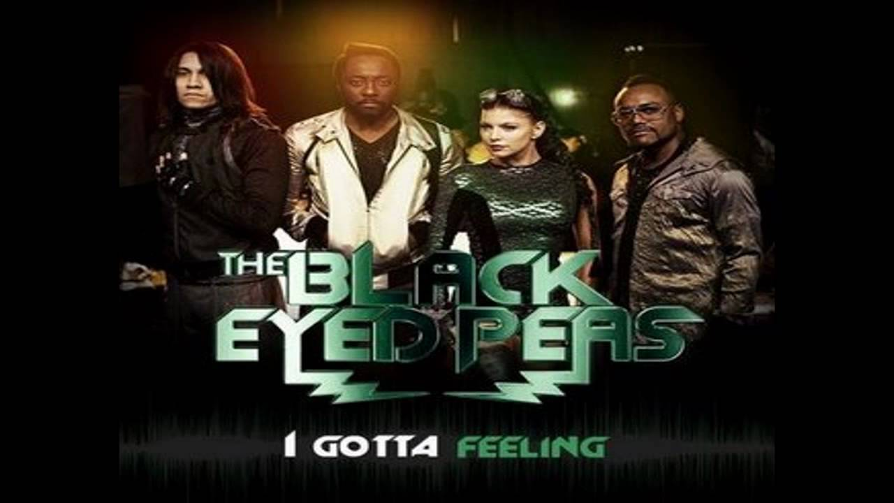 Image result for I gotta feeling by The Black Eyed Peas