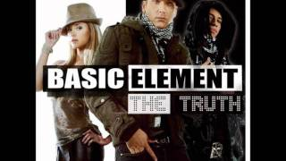Basic Element Touch You Right Now Radio Edit