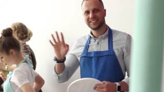 видео Красный бархат: капкейки - Andy Chef (Энди Шеф) — блог о еде и путешествиях, пошаговые рецепты, интернет-магазин для кондитеров