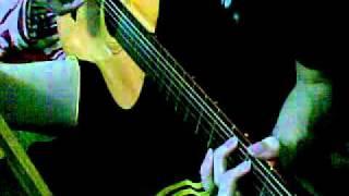 Điều ước giản đơn guitar HUMG