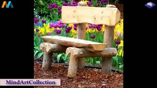 50 Creative Ideas For GARDEN Decoration   Small Garden Ideas Part 1