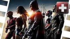 Kino+ #180 | Justice League, Fikkefuchs, Teheran Tabu & Deadpool 2