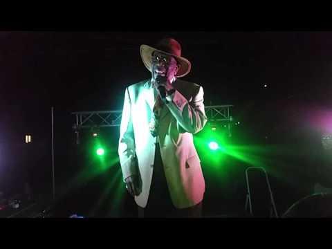 Brenton Wood - The Oogum Boogum Song (Live - Lompoc)