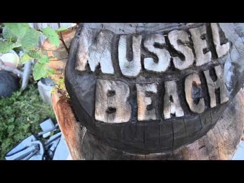 Mussel Beach Wilderness Campground