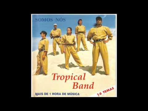VIDEO: Tropical Band - Somos Nós (1991) CD completo