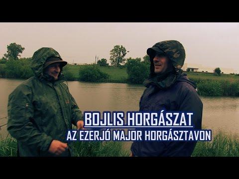 Vadkaland (6.rész) - BOJLIS HORGÁSZAT