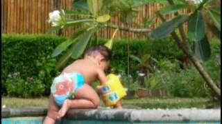 Villa Holmestead Pool, Tanjung Lesung(, 2009-04-13T09:25:51.000Z)