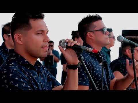 Mix Salserin - Gran Orquesta Internacional En vivo Remanso 2018