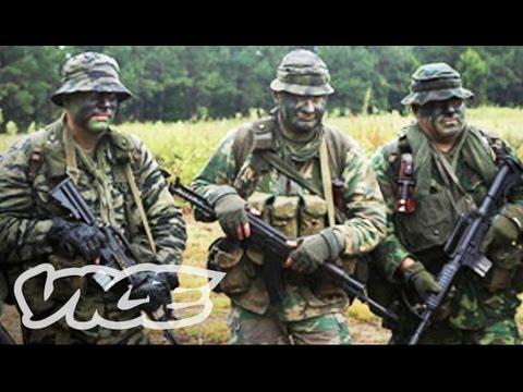 Reenacting the Vietnam War (Part 1/2)