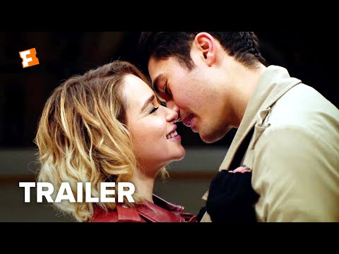 Last Christmas Trailer #1 (2019)  Movieclips Trailers