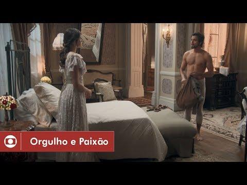 Orgulho e Paixão: capítulo 43 da novela, terça, 8 de maio, na Globo