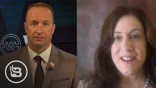 Christine Pelosi Explains Why She Disagrees with Socialist Democrats I Wilkow