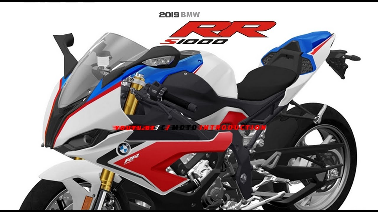 2019 Bmw S1000rr New Color New Bmw S1000rr Red White Blue 2019 Supersport S1000rr 2019