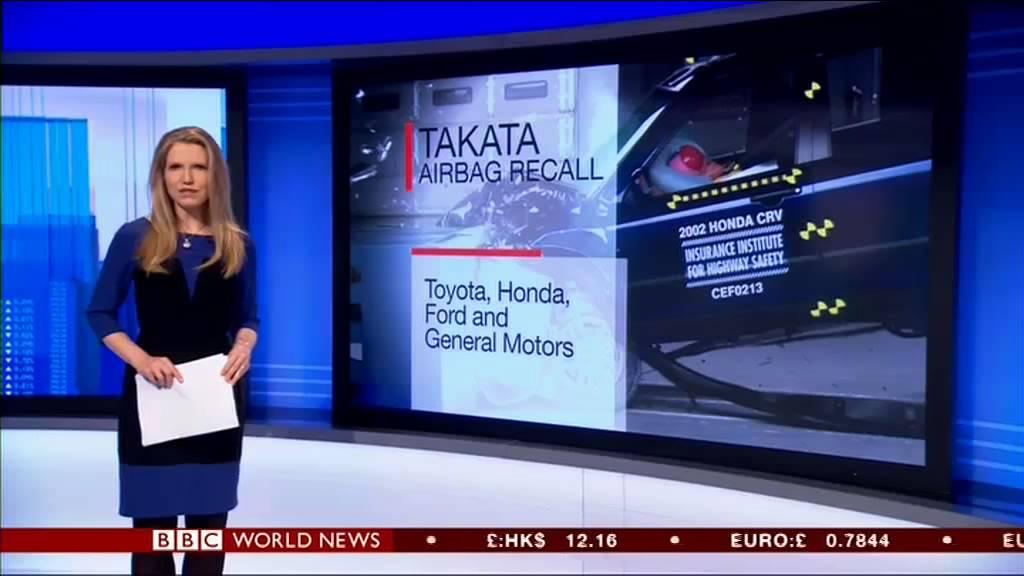 bbc news world business report presenters needed