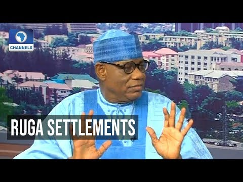 FG Should Engage Local Communities Over RUGA Settlement  – Rufai Alkali