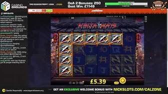 Casino Slots Live - 10/03/20