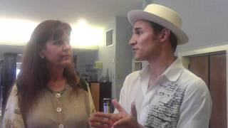 Jonathan Budd and Jill Yacobucci Network Marketing Event thumbnail