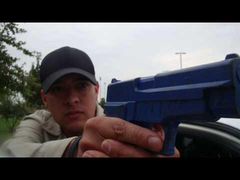 South Texas Border Regional Police Academy B-16