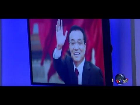 焦点对话:众说纷纭,李克强成最弱势总理?
