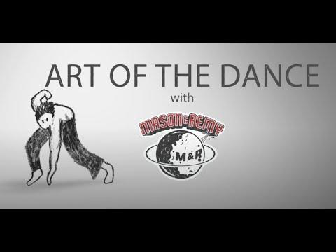 The Art of Dance - Remy's Master Class (Interpretive Dance Lesson)