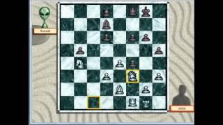Expert level Chess