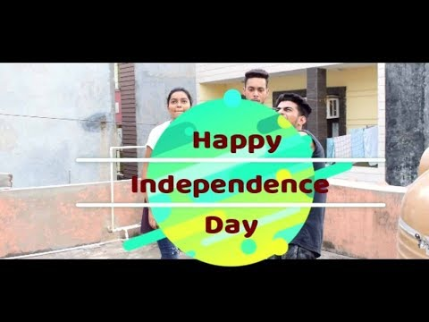 Happy Independence Day  15 August Patang bazi   Independence day special   With Bloopers