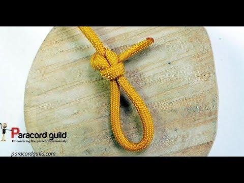 Angler's loop- the perfection loop