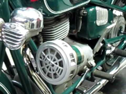 Sireno Motorcycle Siren Youtube
