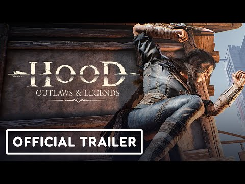 Hood: Outlaws and Legends - Official John the Brawler Exclusive Trailer
