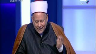 عالم أزهري: مخطط يهودي لهدم مصر (فيديو)