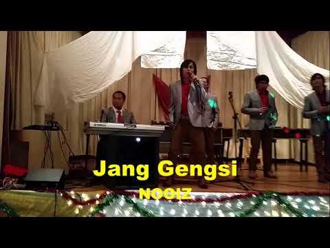 NOOIZ-JANG GENGSI (POP MANADO)