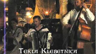"""""""Siadła pszczółka"""" Tekla Klebetnica www.kapelagoralska.pl"""