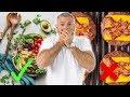 Dieta Cetogénica Saludable Vs Dieta Cetogénica Mortal