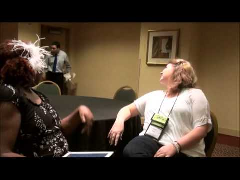 Interview with Abigail Roux at GRL2013